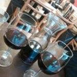 17296487 - 赤ワイン デキャンタ