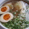 中華そばてんしん - 料理写真:味玉中華