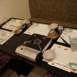 鶴生館 - 1テーブルに5名様で鍋コースをご利用時