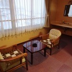 丹泉ホテル - 2013年01月訪問時撮影