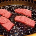 焼肉冷麺明月館 - 2013年01月訪問時撮影