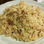 燕燕 - 炒飯
