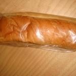 せたパン - せたパン ミルキー