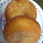森田屋パン店 - カレーパン&あんドーナッツ