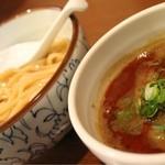 麺屋 高橋 - #052 @辛つけ麺中(1.5玉)750円