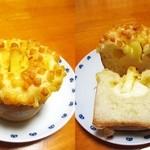 穂高山荘 - チーズチーズチーズ¥170