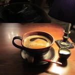 フォニックフープ - ブレンドコーヒー