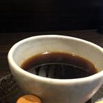 17301866 - セットドリンクのコーヒー200円