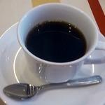 ココット - コーヒー210円
