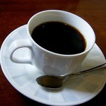 キッチンながお - コーヒー