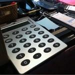 ドックン - 大きすぎる電卓