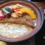 豆種菌 - 石川県の郷土料理「べか鍋」