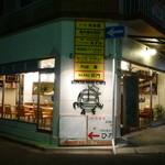 小仲台cafe -