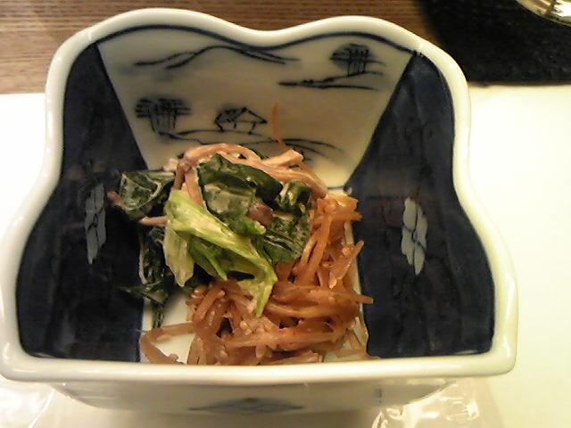 天ぷら新宿つな八 聖蹟桜ヶ丘店の料理の写真