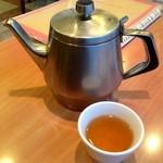 17309090 - ジャスミン茶です。