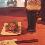 17309999 - 黒ビール♡