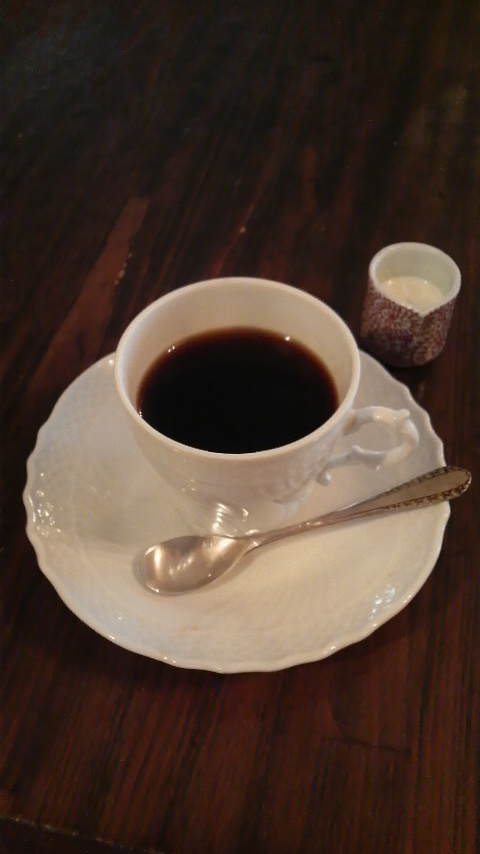 カフェ ド トレボン