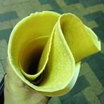 シュクレープ - バター・シュガー