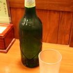 弘雅流製麺 - ドリンク写真:麒麟ハートランドビール