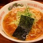 弘雅流製麺 - 醤油ラーメン