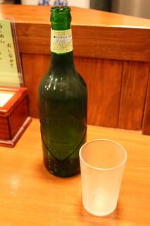 弘雅流製麺 - 麒麟ハートランドビール