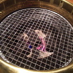 チャコール - 久々の焼肉ですな!