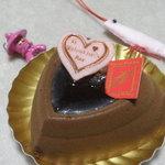 17319702 - バレンタイン限定チョコ
