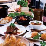 大名ワインバルAce - 飲み放題付きコース料理は2500円~(掲載承諾済み)