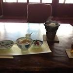 露瑚 - 小鍋とご飯