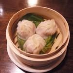 中華料理 忠実堂 - 小籠包