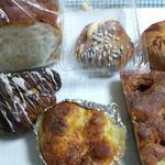 たま木亭 - 今回買ったパン!