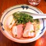 たいよう食堂 - 沖縄そば