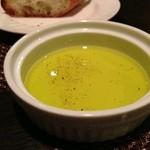 イタリア料理 ドルチェヴィータ - もしかしてSABINA?