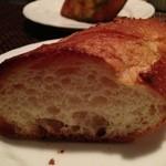 イタリア料理 ドルチェヴィータ - バゲット