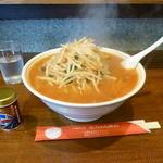 広ちゃん飯店 - この時期になると味が濃い目に、暑い時期はやめておこう
