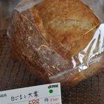 ekmek - 料理写真:白ごまと大葉(大):¥588-