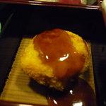 慶喜 - ☆揚げ物は…ホタテのクリームコロッケな感じです♪☆