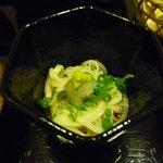 慶喜 - ☆ちゅるっとお蕎麦も(^◇^)☆