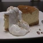 17331037 - ある日のチーズケーキ