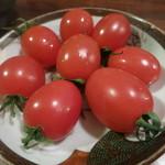 17331238 - トマト フルーツトマトNANA 300円