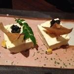 神戸創作Dining 縁 - 豆乳とトウモロコシのん