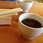 プラスワンカフェガーデン - ランチ☆コーヒー☆
