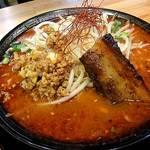 17333303 - 肉もり麻辣麺