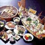 いづみ丸 - 料理写真: