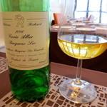 レストラン ビブ - フランスのビオワイン