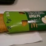マクドナルド - アップルパイ