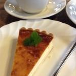 17335702 - レモンチーズケーキ