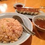 中華料理 たんたん -