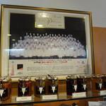 パティスリー タダシ ヤナギ - 95年に準優勝