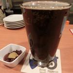 ビールバー クラウド - ビアバディショコラダークIPA930円